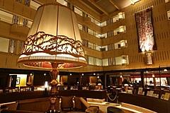 京都センチュリーホテル、ノスタルジックをテーマに新コンテンツ、ライブラリーや京都市交通局とコラボルームなど