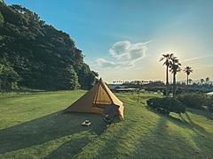 2021年夏のキャンプ場の予約、7月までは好調も8月に停滞、悪天候や外出自粛が影響
