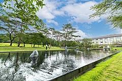 宮城蔵王「ゆと森倶楽部」、2.3万平米の庭をリニューアル、国立公園内で自然に還る庭づくり