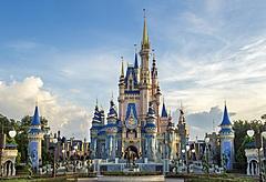 米フロリダ「ディズニー・ワールド」が開園50周年、新アトラクションが続々登場、新テクノロジー導入でパーク体験を豊かに