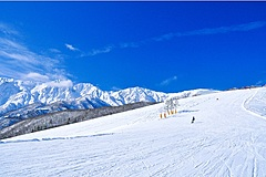 長野県・白馬岩岳スノーフィールド、除雪機導入やキッズゲレンデ新設、コロナ禍でも積極投資