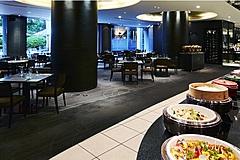 リーガロイヤルホテル大阪、朝食・ランチ・ディナーを何度でも利用できるサブスクプラン、2カ月10万円