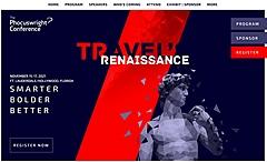 旅行テックのフォーカスライト国際会議、OTAトップやグーグルらが最新動向を討論、今年のテーマは「旅行ルネサンス」(PR)