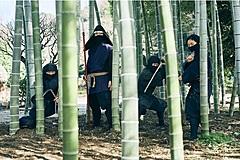 神奈川県小田原市、伝説忍者でイベント開催、忍者演武や修行体験で観光客誘致へ