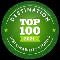 世界のサステナブル観光地トップ100、日本から最多の12地域、京都市や奄美大島、阿蘇市など